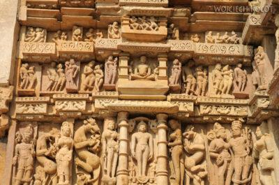 IN07208-Khajuraho-Parshwanath Temple (Ginowska)