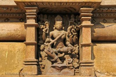 IN07210-Khajuraho-Parshwanath Temple (Ginowska)