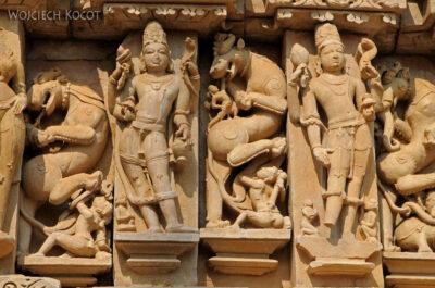 IN07211-Khajuraho-Parshwanath Temple (Ginowska)