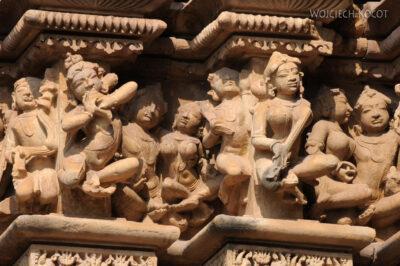 IN07215-Khajuraho-Parshwanath Temple (Ginowska)