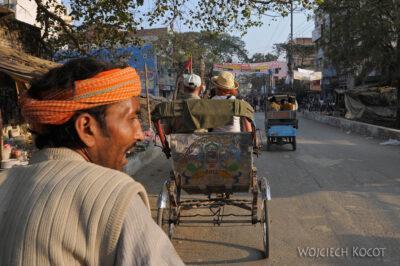 IN08159-Waranasi-przejażdżka rikszą