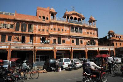 IN23007-Jaipur-miejska zabudowa