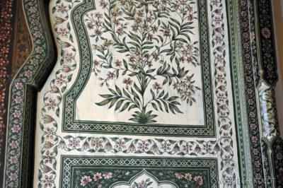 IN23032-Jaipur-Hawa Mahal - pałac iharem