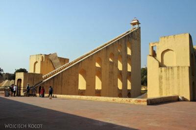 IN23079-Jaipur-Jantar Mantar - obserwatorium astronomiczne