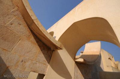 IN23086-Jaipur-Jantar Mantar - obserwatorium astronomiczne