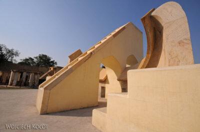 IN23087-Jaipur-Jantar Mantar - obserwatorium astronomiczne