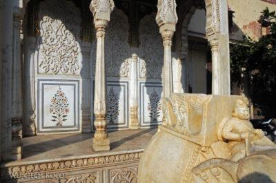 IN23105-Jaipur-Pałac Maharadży