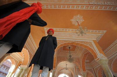 IN23128-Jaipur-Pałac Maharadży