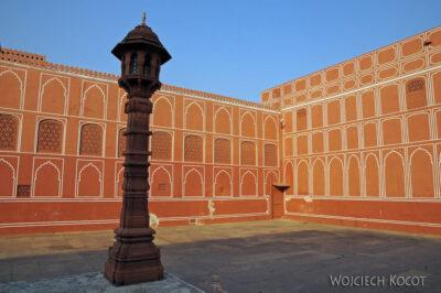 IN23131-Jaipur-Pałac Maharadży