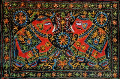 IN23157-Jaipur-Słonie