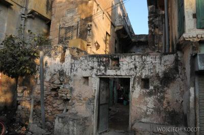 IN23172-Jaipur-na ulicach miasta