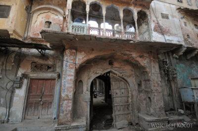 IN23173-Jaipur-na ulicach miasta