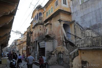 IN23175-Jaipur-na ulicach miasta