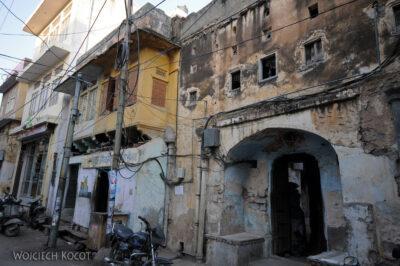 IN23178-Jaipur-na ulicach miasta