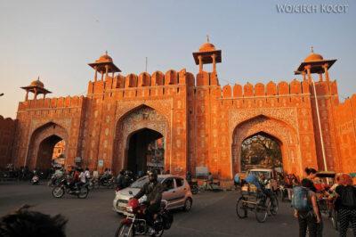 IN23182-Jaipur-jedna zbram miejskich