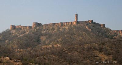 IN24001-Jaipur-Mur Indyjski prawie jak Chiński