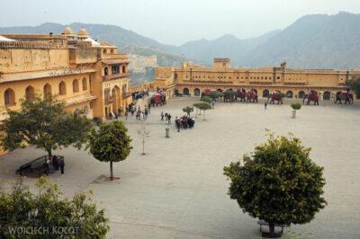 IN24022-Jaipur-Amber Palace