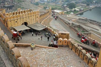 IN24025-Jaipur-Amber Palace