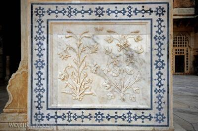 IN24051-Jaipur-Amber Palace - sala lustrzana