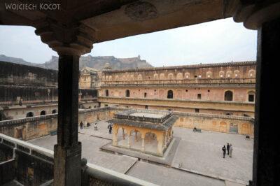 IN24067-Jaipur-Amber Palace