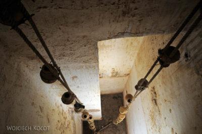 IN24078-Jaipur-Amber Palace - czerpnia wody