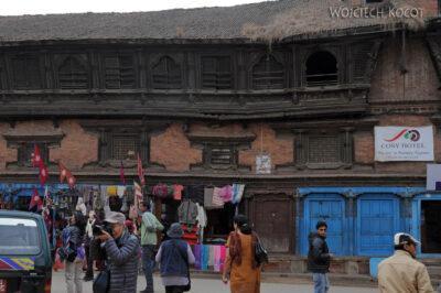 IN14016-Kathmandu-Bhaktapur