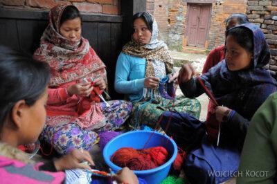 IN14052-Kathmandu-Bhaktapur-koło gospodyń miejskich