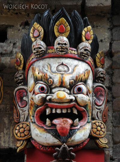 IN14082-Kathmandu-Bhaktapur-maski