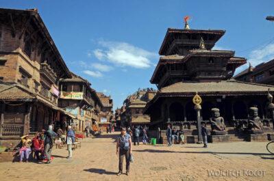 IN14157-Kathmandu-Bhaktapur--Bhaktapur-plac Tahupalplac Tahupal