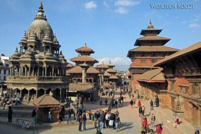IN14192-Kathmandu-Patan-Durbar Square