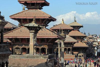 IN14194-Kathmandu-Patan-Durbar Square