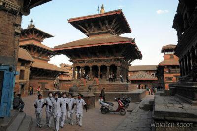 IN14199-Kathmandu-Patan-Durbar Square