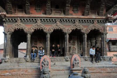 IN14200-Kathmandu-Patan-Durbar Square