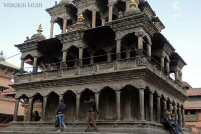 IN14202-Kathmandu-Patan-Durbar Square