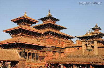 IN14203-Kathmandu-Patan-Durbar Square