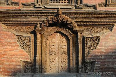 IN14213-Kathmandu-Patan-Durbar Square-detale