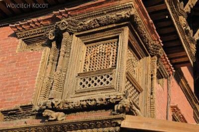 IN14214-Kathmandu-Patan-Durbar Square-detale