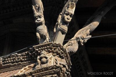 IN14216-Kathmandu-Patan-Durbar Square-detale