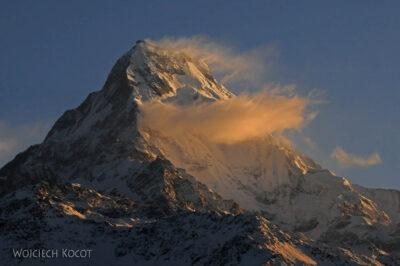 IN20035-Treking-dz3-Annapurna South 7219m