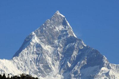 IN21008-Pokhara-Widok-z-naszego-tarasu-na-Machhapuchhre-6993-m-Fish-Tail