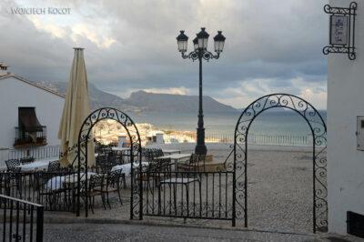 Alicante-Hb099