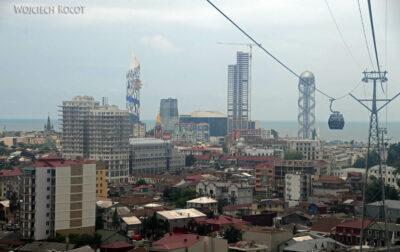 GTi021-Batumi - widoki zgondolki