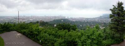 GTi028-Batumi - panorama zgóry