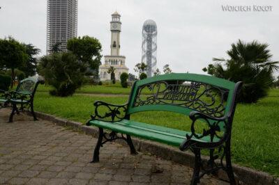 GTi049-Batumi - zieleń miejska