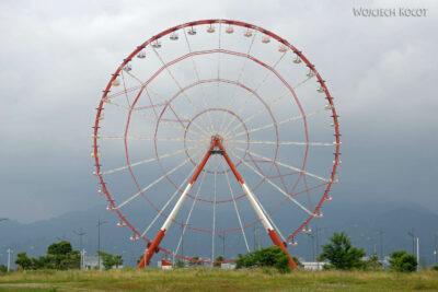 GTi053-Batumi - diabelski młyn