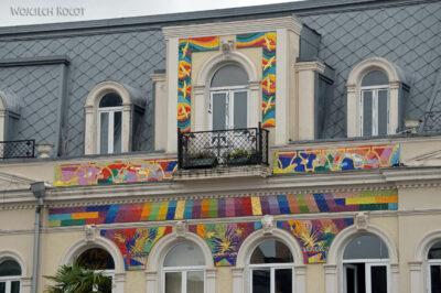 GTi133-Batumi - ciekawe budowle