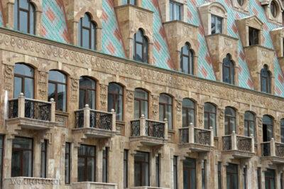 GTi141-Batumi - ciekawe budowle