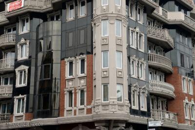 GTi167-Batumi - ciekawe budowle