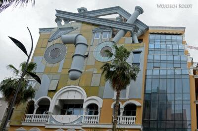 GTi183-Batumi - ciekawe budowle