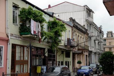GTi191-Batumi - spacer poulicach